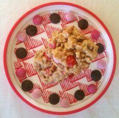 Secret Ingredient Oatmeal Cookie