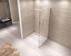 Sprchové zásteny : Sprchová stena AERO 110x195 cm - www.rasub.sk | Velkoobchod, maloobchod | Kúpelne | Obklady | Vaša kúpelňa je u nás, objednajte si ju