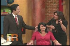 "#Ultherapy on The Rachael Ray Show! by Ultherapy. Dr. Anthony Youn demonstrates Ultherapy on the Rachel Ray Show as one of the ""5 Ways to Look 10 Years Younger!"" --October 2010"