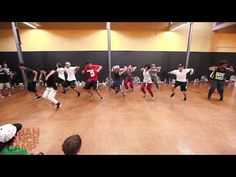 OMMMG WHY ARE THEY SOO GOOD?!!     Shaun Evaristo ft. S**t Kingz & Choreo Cookies :: Tonight by John Legend :: Urban Dance Camp