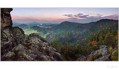 Radomir Skoupý - České Švýcarsko - České Švýcarsko Beautiful Landscapes, Mountains, Nature, Travel, Viajes, Traveling, Nature Illustration, Off Grid, Trips