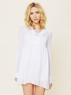 Chiffon Hooded Pullover  http://www.freepeople.com/whats-new/chiffon-hooded-pullover/