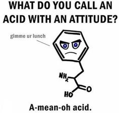Post with 23 votes and 1773 views. Tagged with funny, science, puns, jokes; Oh how I love you science puns :) Memes Humor, Puns Jokes, Nerd Jokes, Corny Jokes, Funny Puns, Funny Quotes, Lab Humor, Funny Science Quotes, Gym Puns