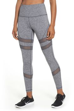 Leggings Sportivi Donna adidas Run 3s Tgt W