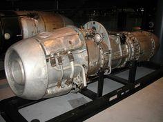 The Ishikawajima Ne-20 was Japan's first turbojet engine. It was developed during World War II in parallel with the nation's first military jet, the Nakajima Kikka.