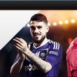 Cashback masiv pentru Uefa Europa League Europa League, Baseball Cards, Sports, Fictional Characters, Hs Sports, Excercise, Fantasy Characters, Sport, Exercise
