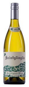 Saint-Glinglin 2013 Color: Dry White Appellation: Bordeaux Grapes: 100% Sauvignon Blanc Tasting Note: Crisp and fruity Occasion: Summer Picnic Price Range: $15 - $19 #wine