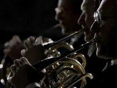Beethoven's 3rd Symphony, Horn Trio, Berliner Philharmoniker & Herbert von Karajan - slow, but good