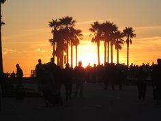Venice Beach again, i think I'm in love :)