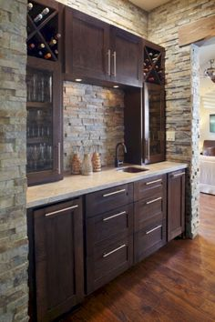 Basement Bar Ideas   If You Want To Decorate Your Basement, Then You Must  Know That There Are Some Cool Basement Ideas Available.
