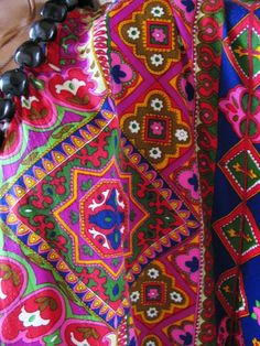 1000 Images About Moroccan Fabrics On Pinterest