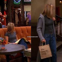 Season 8 - Episode 07 - The One With The Stain
