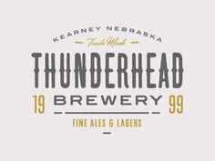 Thunderhead Brewery