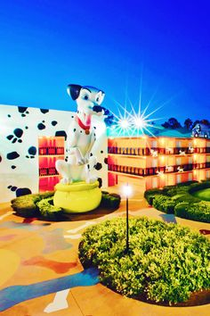 All-Star Movies Resort