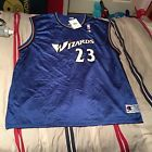 For Sale - Champion Brand Michael Jordan Washington Wizards Jersey - See More At http://sprtz.us/WizardsEBay