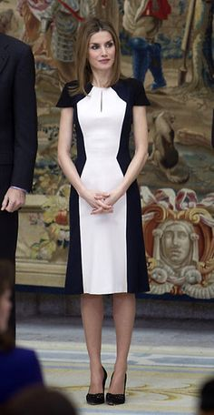Reina Letizia de España
