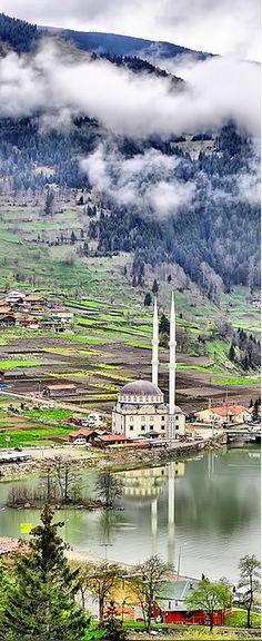 Trabzon, Turkey http://exploretraveler.com/ http://exploretraveler.net