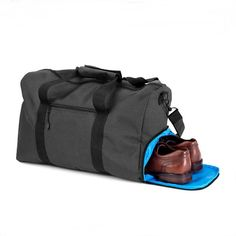 Travel Gym Bag Cute Dog Claw Cat Animal Casual Fashion Bag With Shoes Compartment Foldable Duffle Bag For Men Women
