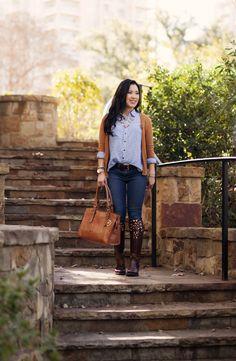 cute & little | Dallas Fashion Blog: January 2014....Ariat Hacienda boots
