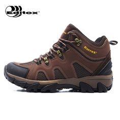 Get the right gear for your next adventure! Editex Men's Hiki... Shop now! http://adventuretechstore.com/products/editex-mens-hiking-boots-waterproof?utm_campaign=social_autopilot&utm_source=pin&utm_medium=pin