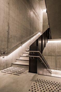*노르웨이 베르겐 대학교-[ snøhetta ] KMD building universal design