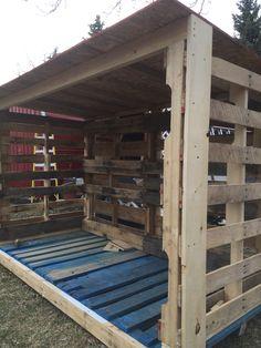 Pallet firewood shed Pallet firewood shed The post Pallet firewood shed appeared first on Pallet Ideas. Outdoor Firewood Rack, Firewood Shed, Firewood Storage, Pallet Shed, Pallet House, Wood Storage Sheds, Storage Rack, Storage Ideas, Wood Store