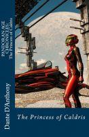 The Princess of Caldris, an ebook by Dante D'Anthony at Smashwords
