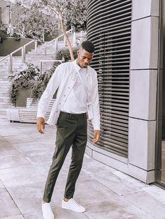 Zara menswear by @lesleympofu__  #malemodel#malemodelshoots#portraitshoots#portraitmodels#johannesburgmalemodel#modellingstyle#maleposes #mensfashionthreads#mensfashion#menswear#studentfashion#streetstyle#relayjeans#mensstyle#brotherhoodofstyle#blackmenstyle#mensfashiongoods#sastyleblogger#ootdmen#mzansigentleman#lesleympofu#zaramen#zarastyle#blackmenswear#mensootd Zara Man, Men's Fashion, Menswear, Normcore, Street Style, Photo And Video, Lifestyle, Model, Outfits