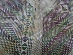 coloured mat Polynesian Designs, Maori Designs, Flax Weaving, Basket Weaving, Unity In Diversity, Maori Art, Kiwiana, Weaving Patterns, Textures Patterns