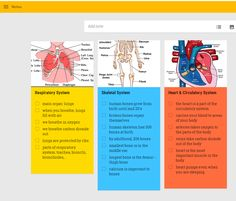 Making the most of Google Keep in the classroom.
