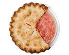 Strawberry-Rhubarb Pie Recipe - Cook's Illustrated