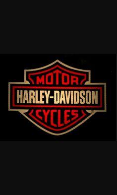 Harley Davidson Signs, Harley Davidson Pictures, Harley Davidson Wallpaper, Motor Harley Davidson Cycles, Harley Davidson Motorcycles, Haley Davidson, David Mann Art, Motorcycle Wallpaper, Harley Bikes