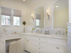 Traditional Bathroom Photos (176 of 208) - Lonny