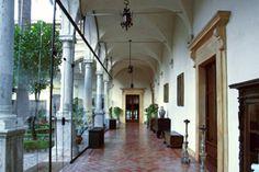 The Big Blue location: Hotel San Domenico, Taormina, Sicily