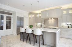 Kitchen Design Galway | Classical Interiors Ireland