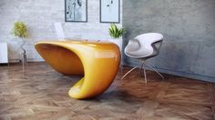 Cool Office Design Ideas