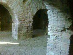 #romanacquaduct #poggiomurella great example in our area