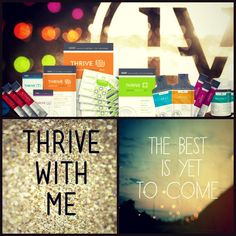 Are you tired of being tired? Living in a fog? Are you a MOMBIE? Want to know what it is like to feel good again? Get YOU back? You need to Thrive!  reedbrandi03.le-vel.com