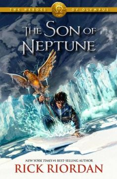 This book was so good! My favorite in the Heroes of Olympus so far! Cant wait for Blood f Olympus