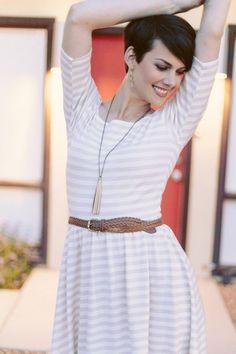 Colette - Moneta Dress