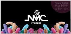 Déjate seducir por la nueva colección de la prestigiosa marca NMC. Los nuevos productos de NMC ahora disponibles en GolfayDecente.