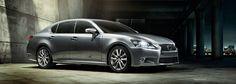 2013 Lexus GS 350, GS F SPORT