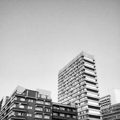 Braamfontein,  Johannesburg - June 2014 Skyscraper, Multi Story Building, June, Skyscrapers