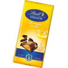Lindt Truffel Eierlik�r Edition Gourmet