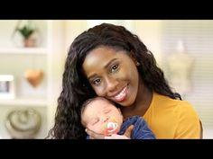 BABY UPDATE - NAME, MOTHERHOOD & MORE  | AdannaDavid