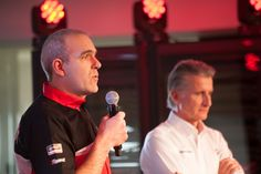 Interviene Ernesto Marinelli, Technical Director di Aruba.it Racing - Ducati Superbike Team
