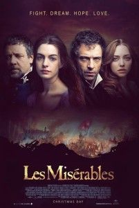 Los Miserables, Ralph y unas colinas