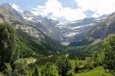 Le Cirque de Gavarnie : 20 sites naturels français à voir une fois danssavie - Linternaute