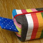20+ Free Pencil Case & Pouch Tutorials: {Sewing}