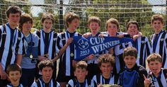 13 boys 2012